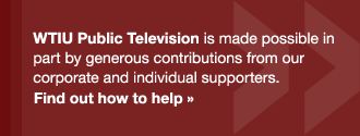 WTIU is made possible by your contribution