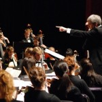 Cliff Colnot – The Students' Conductor