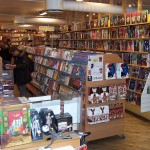 Comics, Comic Culture, and 'Geekomancy'