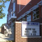 Back To School: Artful Learning At Fairview Elementary