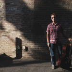 In The Studio With Ben Sollee