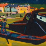 Pioneers And Exiles: German Expressionism At The IU Art Museum