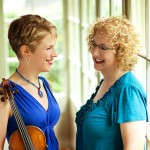 The Caswell Sisters: 'Alive In The Singing Air'