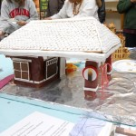 Architectural Cake Contest & IU Theater's Jonathan Michaelsen