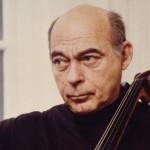 Remembering János Starker