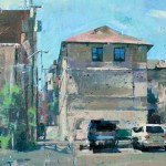Mark Ratzlaff's New Paintings, Azerbaijani Music, Poetry And Pants