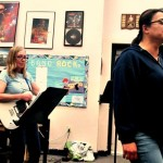 Parents Who Rock, Putting Downtown Back In Film, And A Flashmob