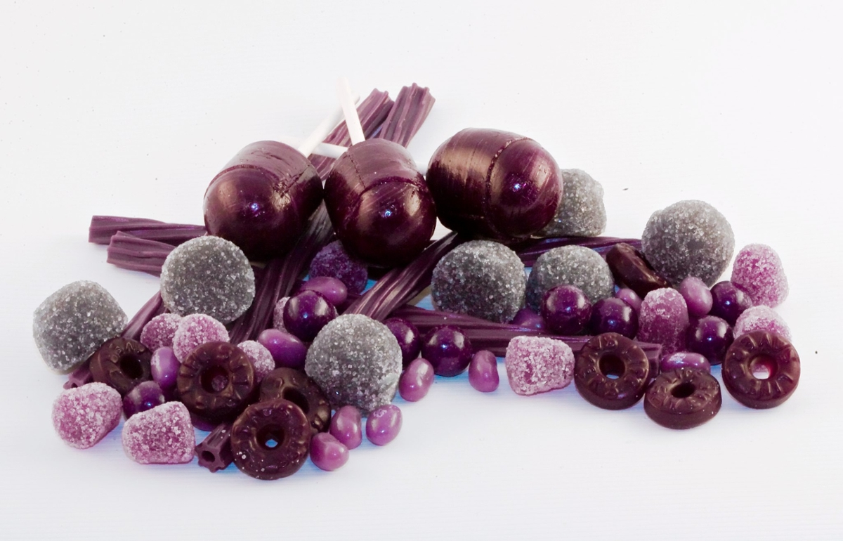 Grape Candy Variety