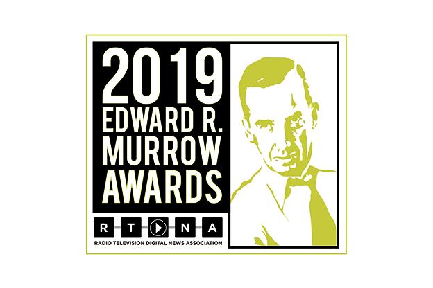 2019 Regional Murrow Awards