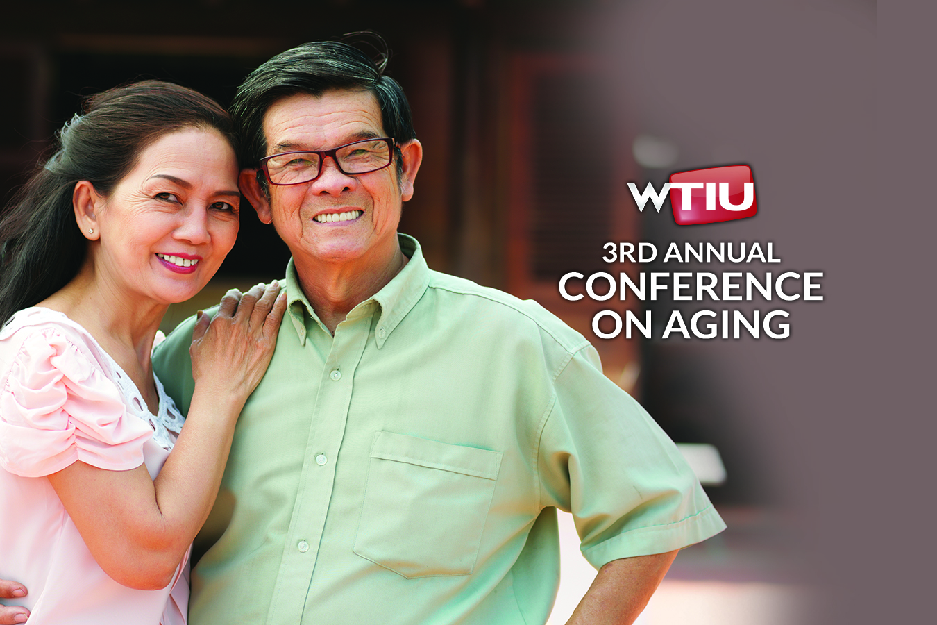 WTIU 3rd Annual Conference on Aging