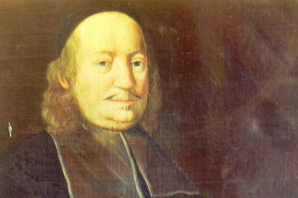Archbishop Karel II of Liechtenstein-Castelcorno.