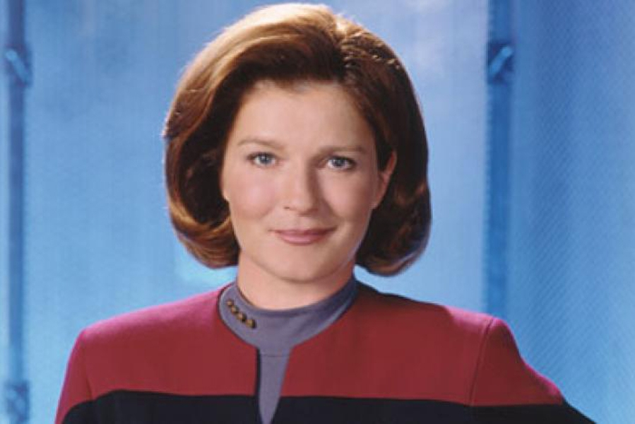 Bloomington Group Sets Course to Memorialize 'Star Trek' Captain | The  INbox, A closer look at Indiana - Indiana Public Media