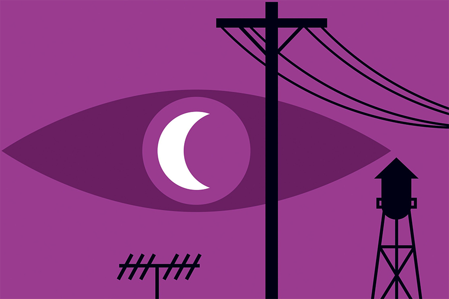 Welcome to Night Vale cover