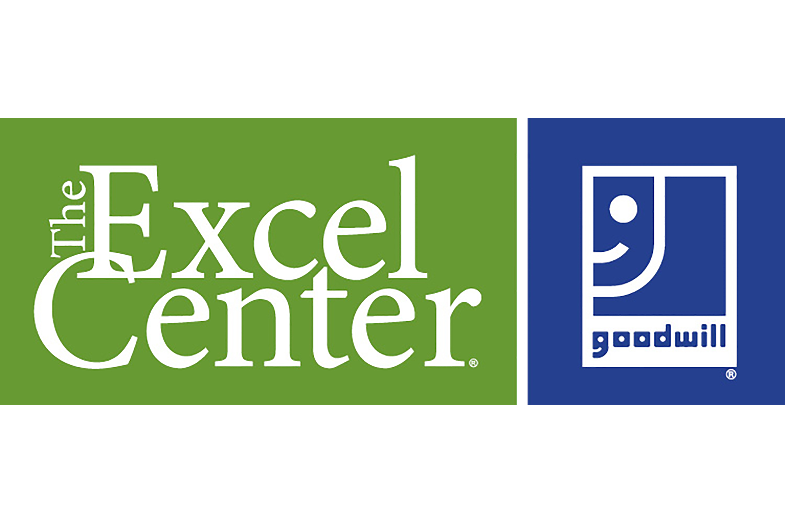 The Excel Center logo.