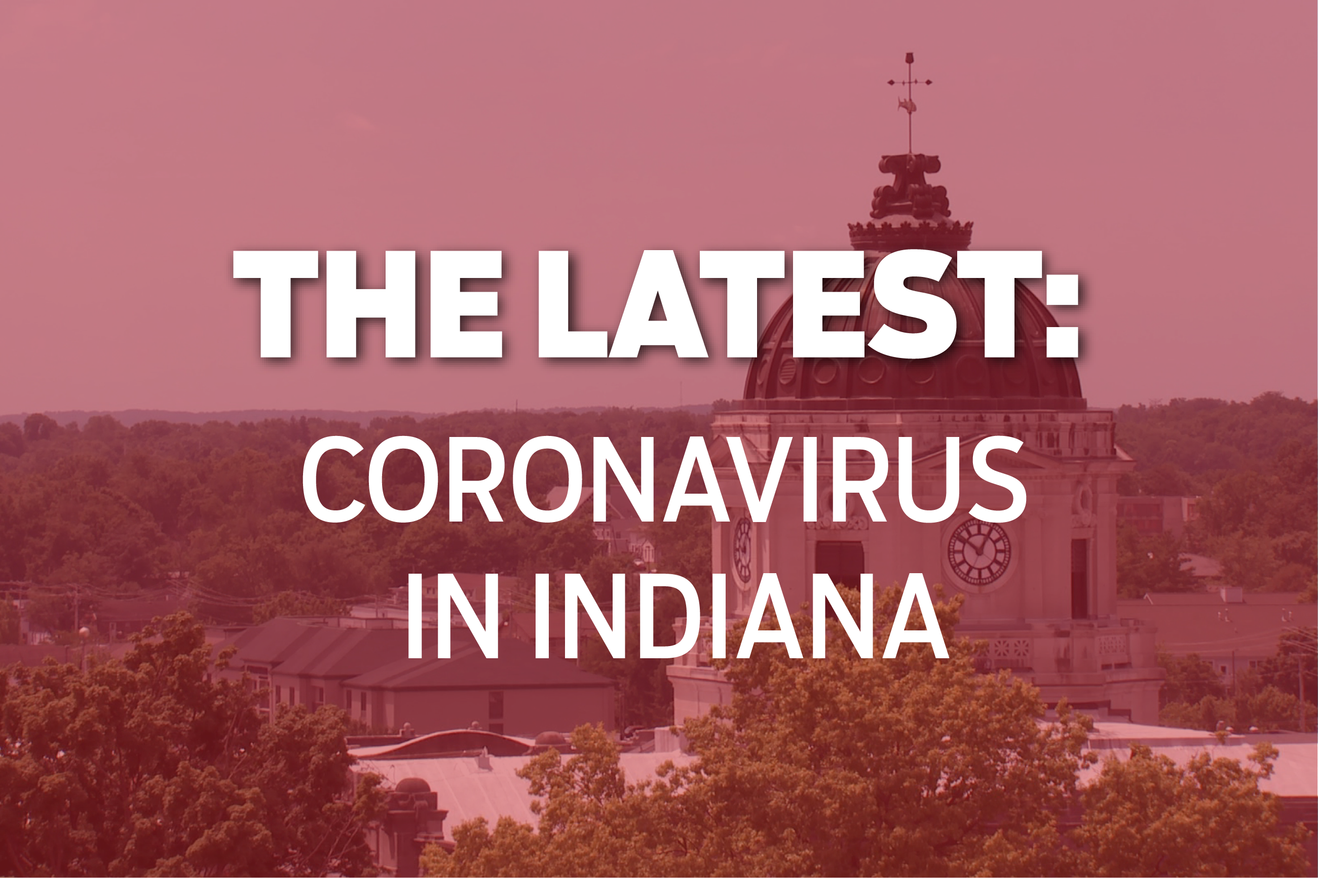 Bloomington coronavirus news