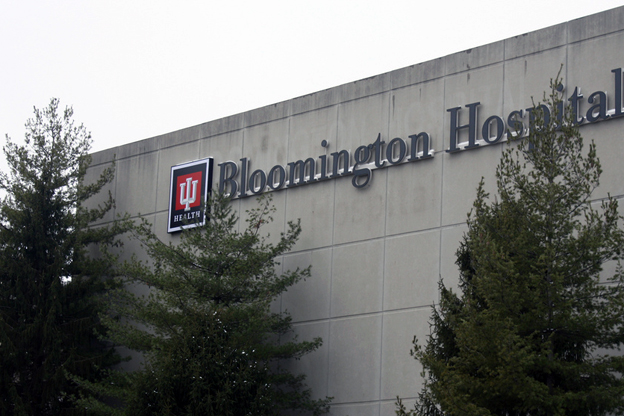 IU Bloomington Hospital