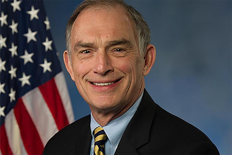 U.S. Rep. Pete Visclosky.