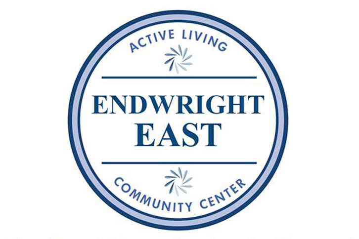 Endwright Center East logo