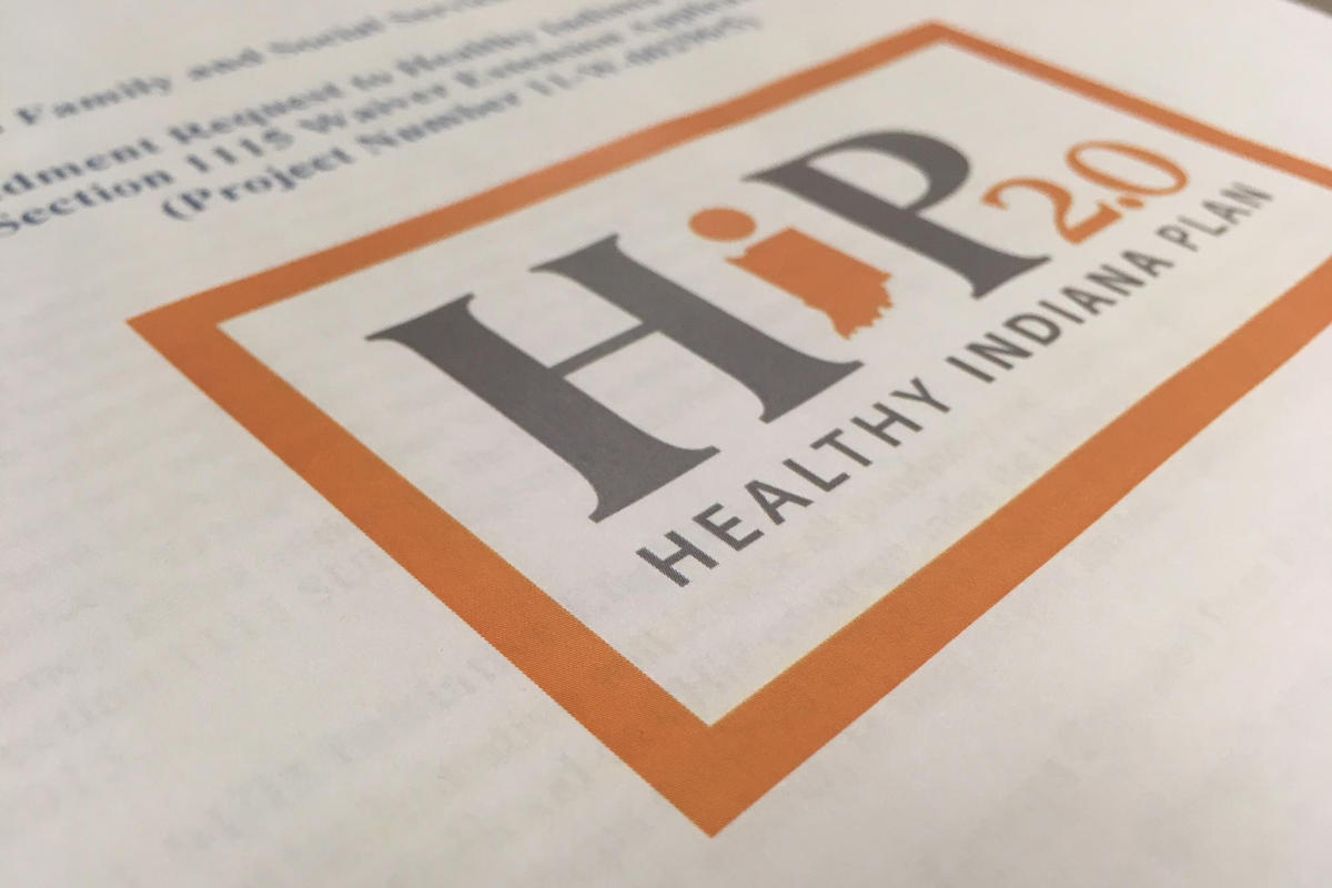 Funding has been approved for the next 10 years for the Healthy Indiana Program.