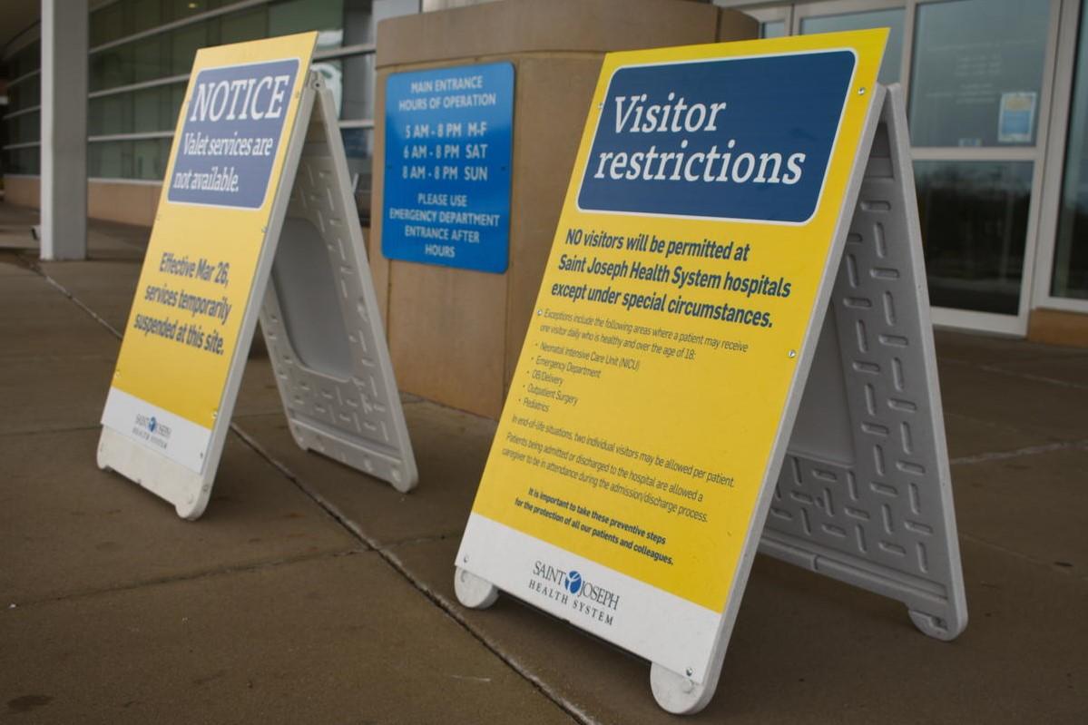 Holcomb Orders Non Emergency Surgeries Postponed Amid Covid 19 Surge News Indiana Public Media
