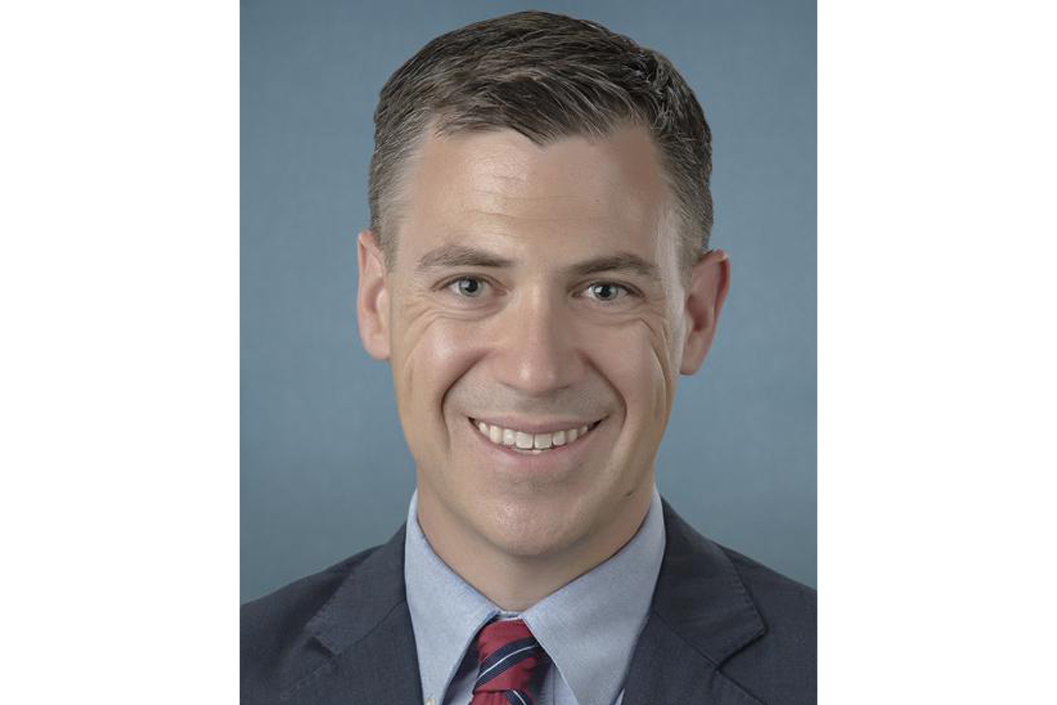 Indiana Rep. Jim Banks (District 03)
