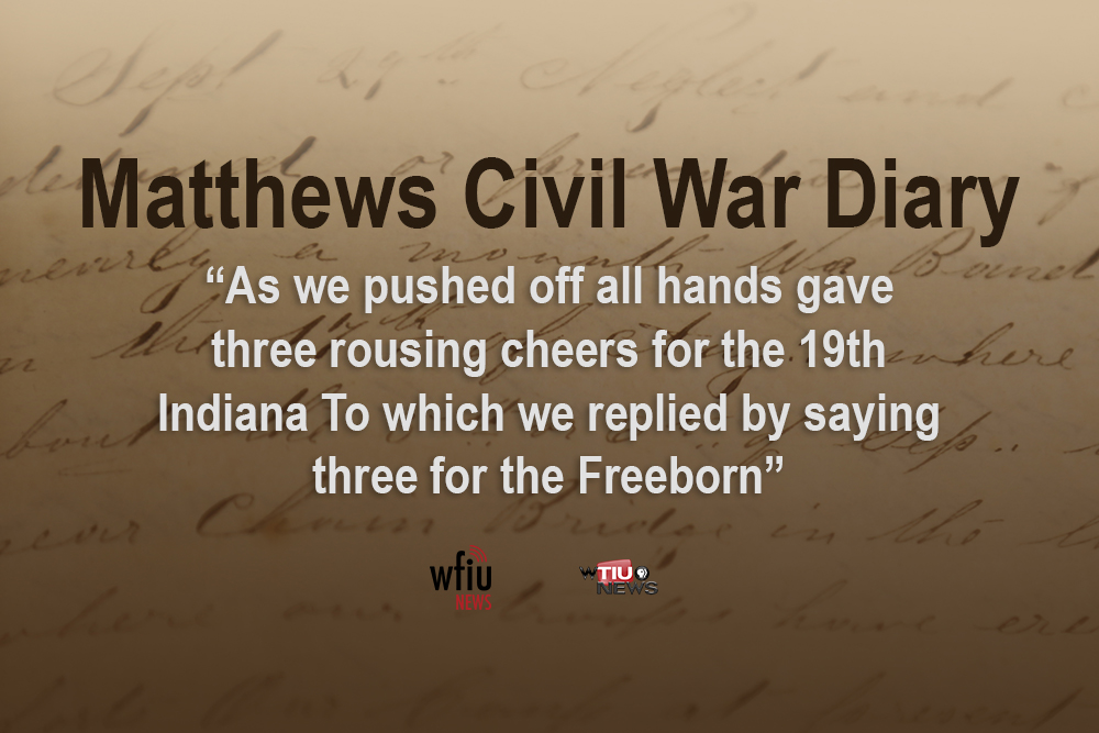 June 17 quote from civil war diary