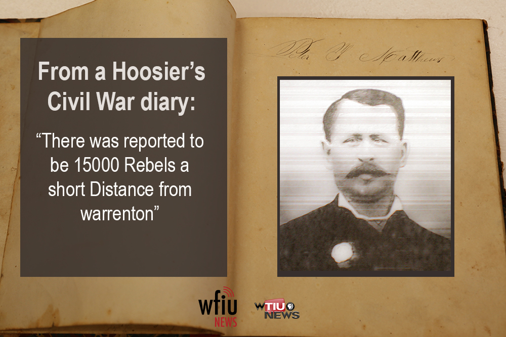 June 6 quote from civil war diary