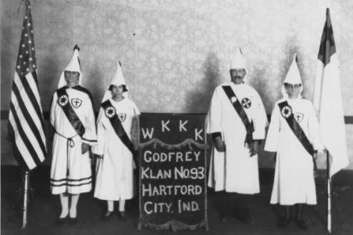 Inquire Indiana: What's The History Of Racism In Indiana?