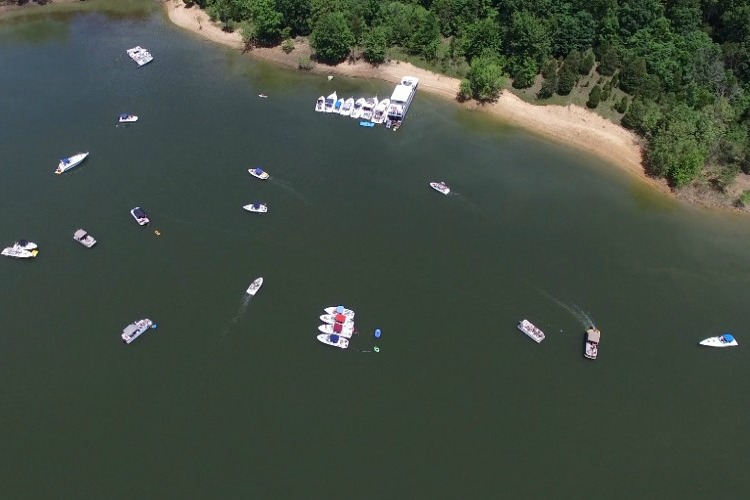 Man Drowns At Lake Monroe | News - Indiana Public Media