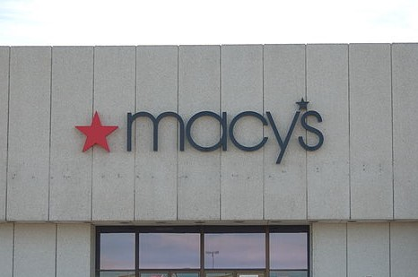 An image of a Macy's store.