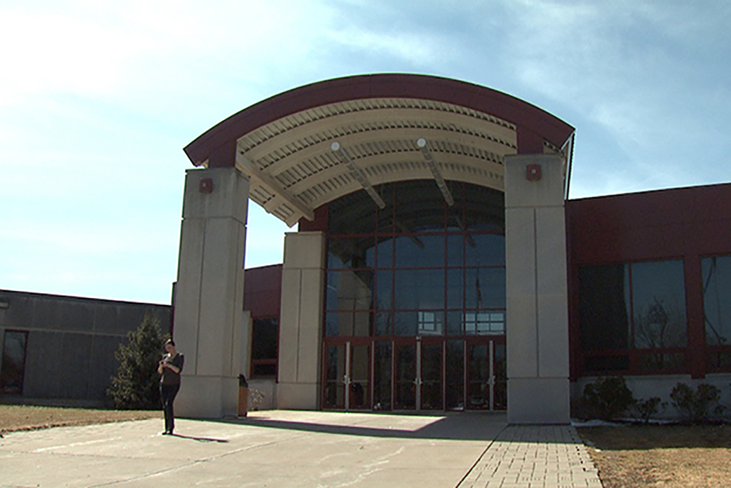 Image of Bloomington High School North