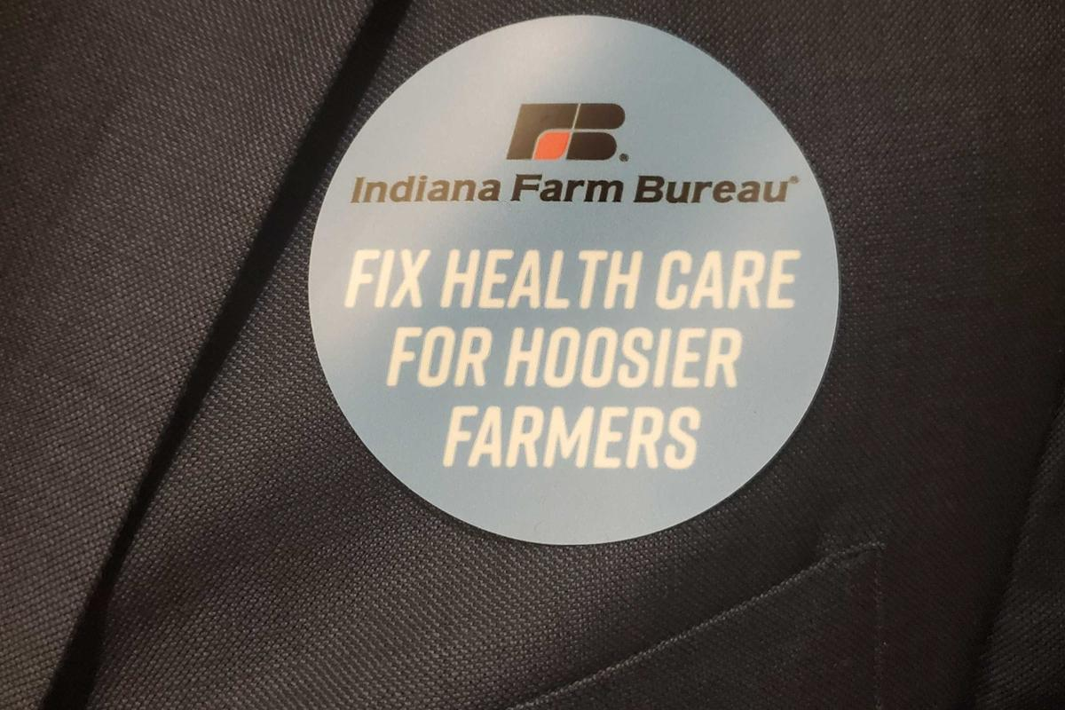 farm bureau sticker