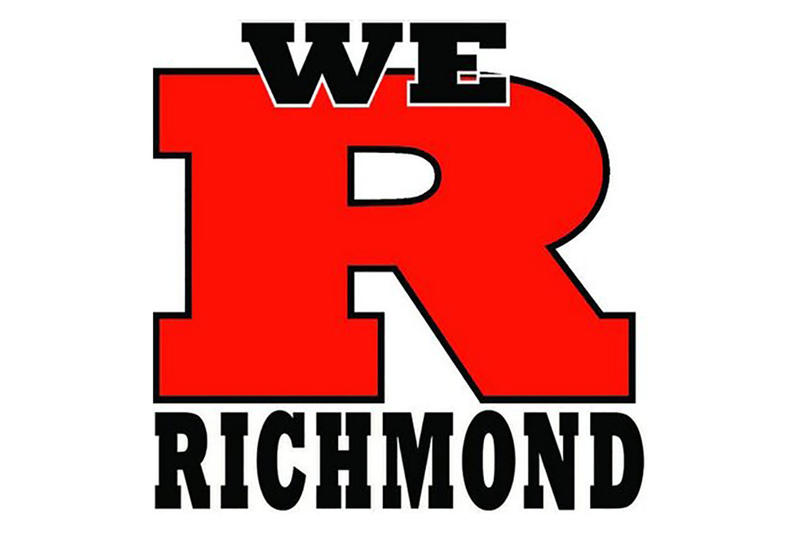 Richmond Schools logo
