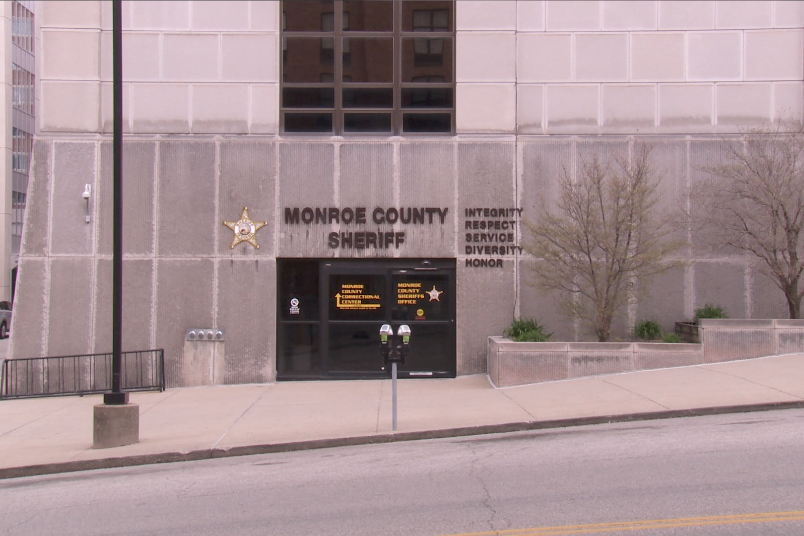 Monroe County Sheriff's Department