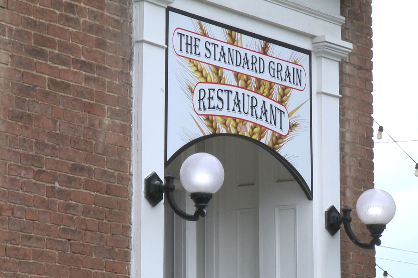 The Standard Grain Restaurant