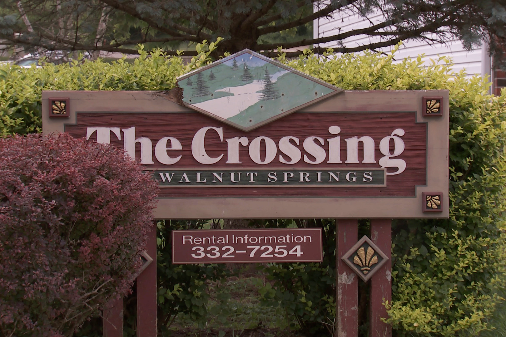 The Crossing At Walnut Springs