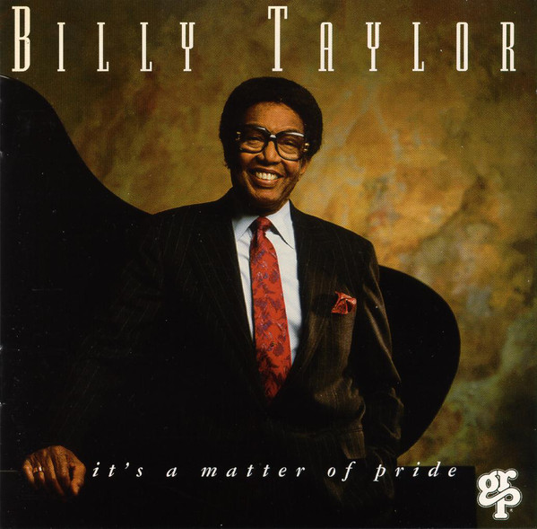 Billy Taylor It's A Matter Of Pride
