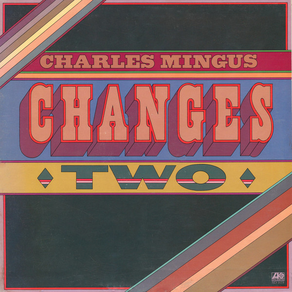 Mingus Changes Two