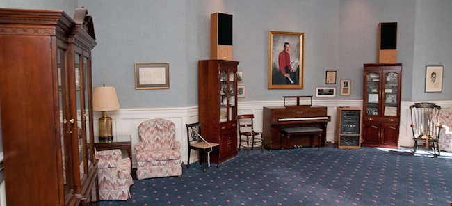 Archives of Traditional Music Tour