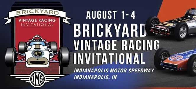 brickyard invitational from august 1st to august 4th