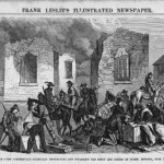 A Young Girl's Brush With The Civil War