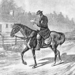 A Methodist Circuit Rider On The Indiana Frontier
