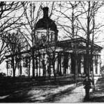 The Second Statehouse: From Greek Revival to Greek Ruin