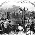 Stephen S. Harding:  Decrying Slavery in Uncertain Times