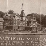 Mudlavia: Indiana's Other Resort