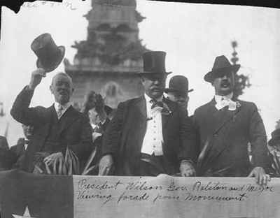 Indiana's centennial