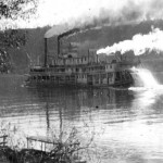 Steamboat Dreams