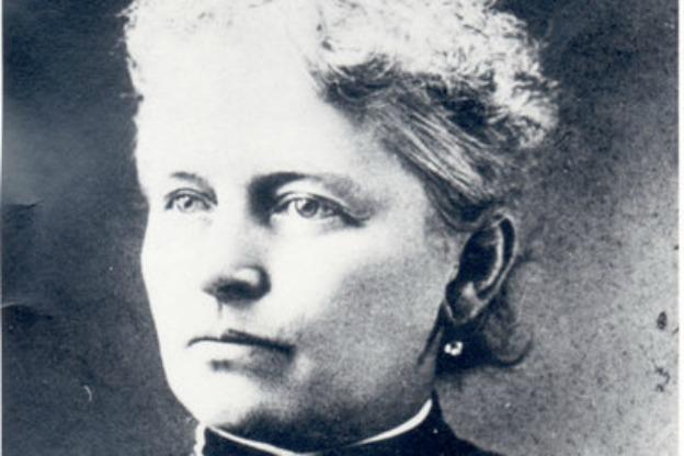 Helen Gougar