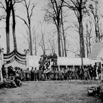 """Remenecense"" Of A Hoosier Civil War Veteran"