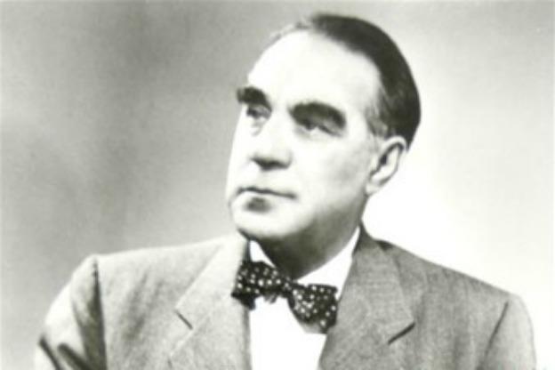 Fabien Sevitzsky